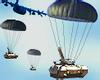 Tank Paradrop 3