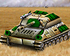 GLRF Puma Icon