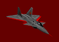 Chinese J-20 Fighter Default.png