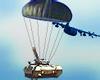Tank Paradrop 1