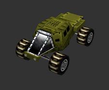 Civilian Ratfink Gold