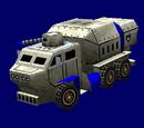 POW Transport