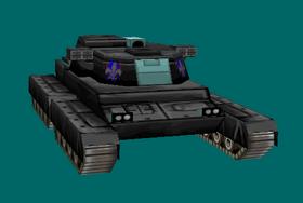 Company Vertigo Tank Update