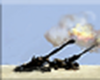 Artillery Barrage 1