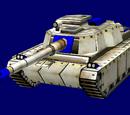 Composite Armour