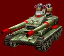 Gatling Cannon Attachment