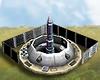 American ICBM Silo Icon