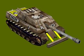 Martollo Jagdpanther