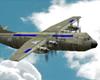 American C-130 Icon