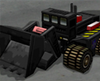 Company Bulldozer Icon