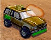GLRF Ghost SUV Icon