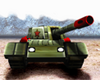 Chinese Rammer Tank Icon