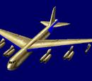 Strategic Bomber