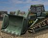 MEA Israeli Bulldozer