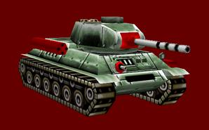 Soviet Hammer Tank