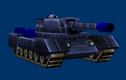 Boss Rhino Tank