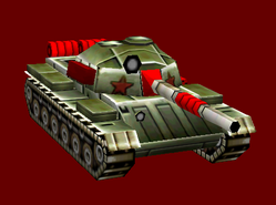 Chinese Type-59 Battlefighter