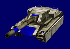 USA Predator Armoured