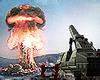 China Armageddon Icon