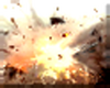 Missile Strike Explosive