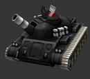 Mortar Upgrade