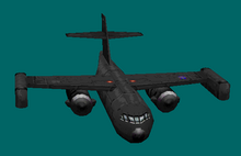 Dornier Do-31 Concept CoL Render Small