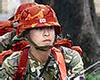 China Mortar Guard Icon