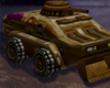 Reich Wild Raider Icon