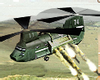 USA Combat Chinook Icon