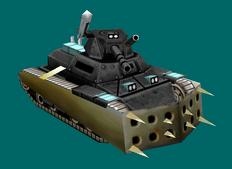 Company Steelrat Armoured New
