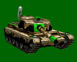 GLRF Scrap Leopard