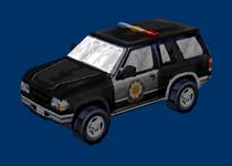 SUV Police