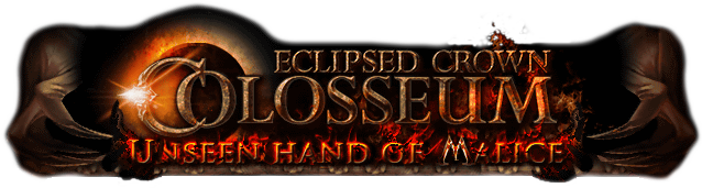 Colosseum.Unseen Hand of Malice.page