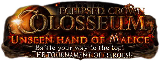 Colosseum.Unseen Hand of Malice.banner