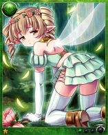 Grass Fairy 1