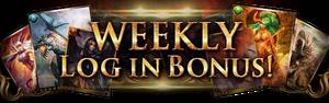 Weekly Login Bonus.banner