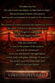 The Vermillion Summoning | Reign of Dragons Wiki | FANDOM