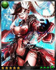 Mage Queen 4