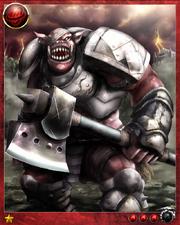 Orc fighter 2plus