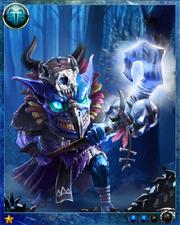 Goblin Mage 2
