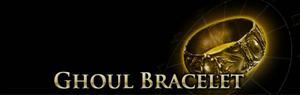 Ghoul Bracelet Page Banner