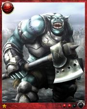 Orc fighter 1plus