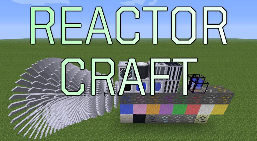 ReactorCraft | Reikamods Wiki | FANDOM powered by Wikia
