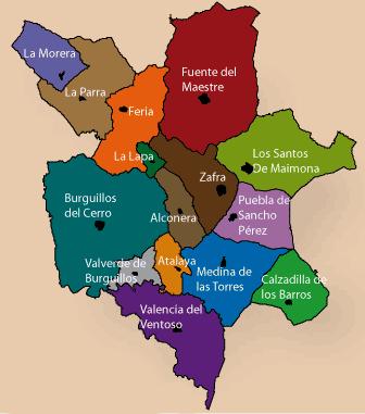 Mapacomarca