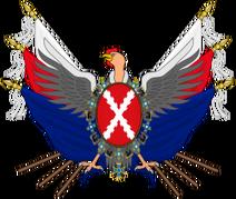 06 Escudo de la República de Quito