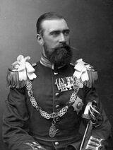 Carlos II de Quito, príncipe de Quijos 01