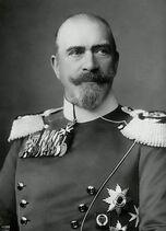 Rey Carlos II de Quito