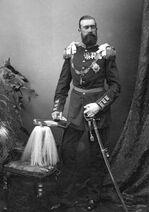 Carlos II de Quito, príncipe de Quijos 02