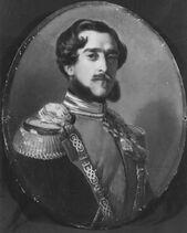Juan Pío I de Quito, príncipe de Quijos