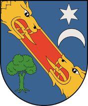 Escudo Marquesado de Selva Alegre
